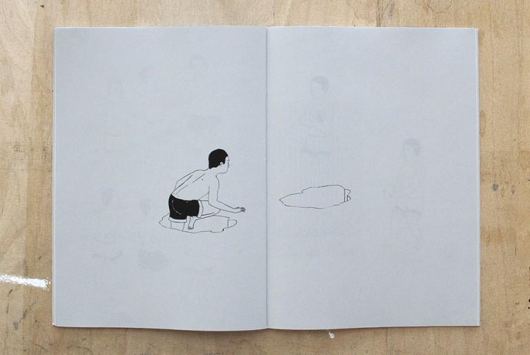 Nadia de Donno Eux – Livre d'illustration